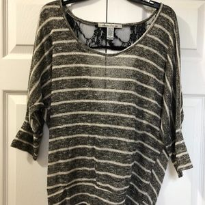 American Rag, Back-Out Blouse